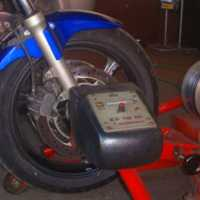 Motorji in motocikli