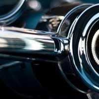 Kemično čiščenje avtomobila